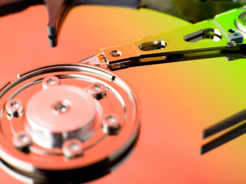 Gestión y recuperación de datos
